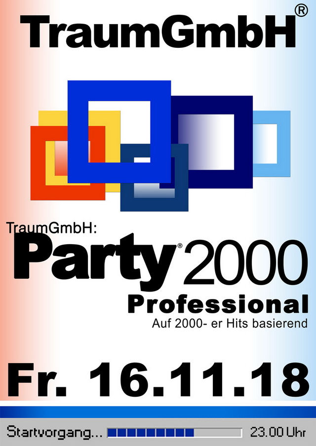 Party 2000 Professional