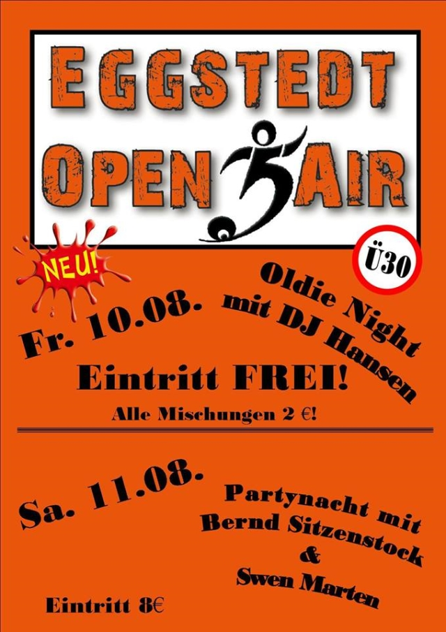 Eggstedt Open Air