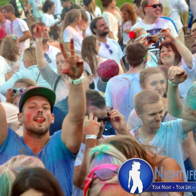 Holy Day Festival  - Teil 1