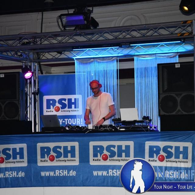 R.SH DJ Night