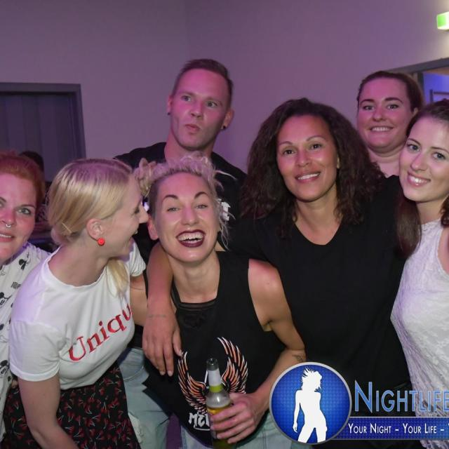 80er/ 90er Party - Die Aftershowparty nach Stars@NDR2
