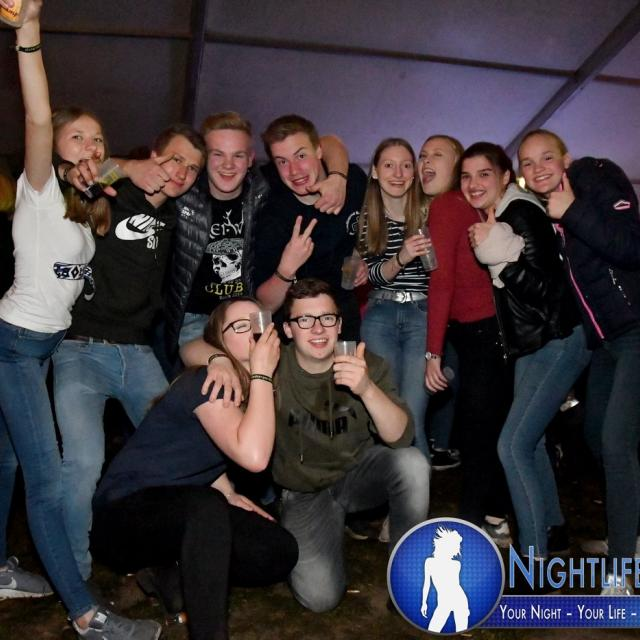 Windbergen Osterfete 2019